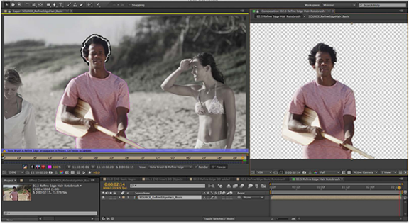 After Effects & Photoshop Training - T3DTraining